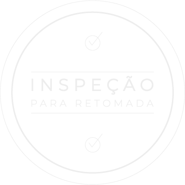 Selo pacote de inspeção para retomada