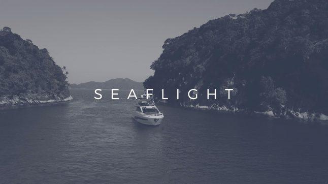 SEAFLIGHT - A REIVENÇÃO DA FORMA DE SE PROJETAR EMBARCAÇÕES